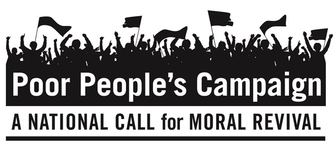 United Methodists Engage in Poor People's Campaign