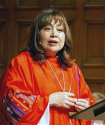 Bishop Carcaño to Keynote HIV/AIDS Conference in October