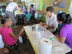 Is There a Doctor in the House? Guatemala Mazatenango Medical Needs You!