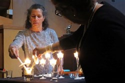 Merced Turns out in Support, Hope, and Promise for Solidarity Shabbat