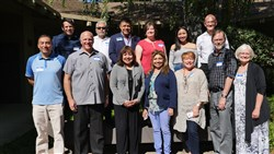 WJ Hispanic-Latino Ministry Council Tackles Advocacy Issues