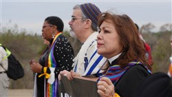 Bishop Carcaño Counters 'Crisis' Narrative With Her 'Prophetic Voice'