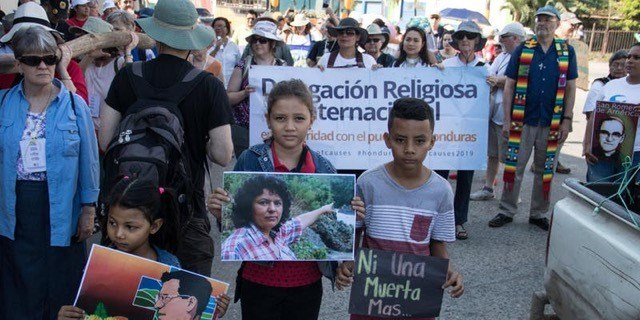 Stories of Resistance: Delegation to Honduras Reports on Root Causes of Migration