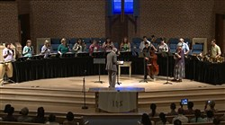 Attend All-Handbell Concert at Campbell UMC This Weekend