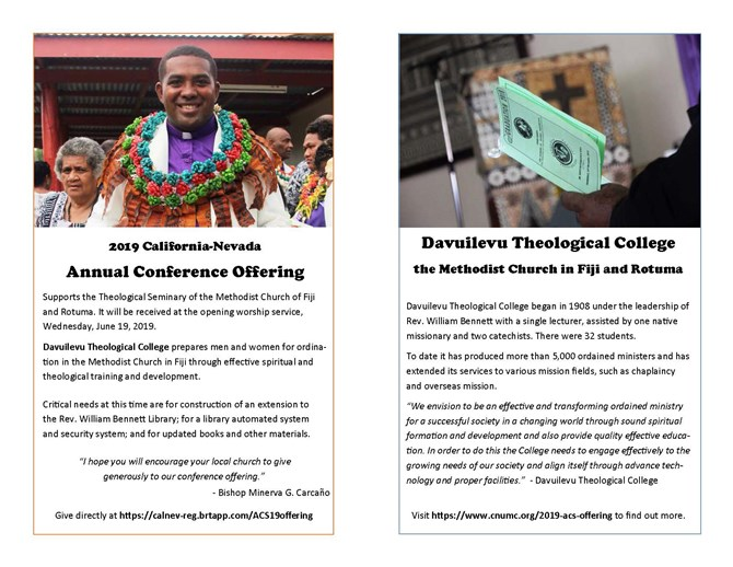 New Resources Posted to Promote Conference Offering