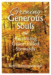 New Resource: 'Growing Generous Souls'