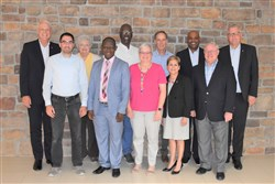 Press Release: Diverse Group of United Methodists Explores Separation