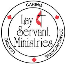 Los Rios Lay Servant Ministries Training 2019