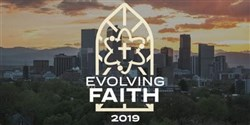 Bishop Carcaño to Speak at Evolving Faith Conference