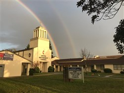 Petaluma UMC Fall Kickoff Celebration to Feature Dedication of Plaque by Native Sons of the Golden West