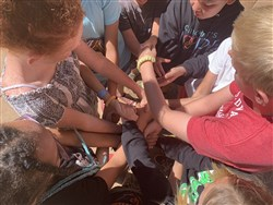 Camp Lodestar: A Week of Peace Focus for Youth