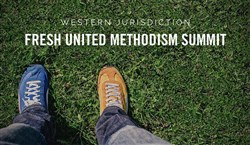 Western Jurisdiction to Host 'Fresh United Methodism' Summit in November