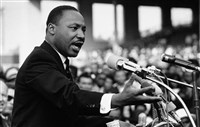 Martin Luther King Jr. Day Message from Bishop Carcaño