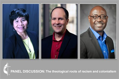 Grappling with how racism coexists with faith