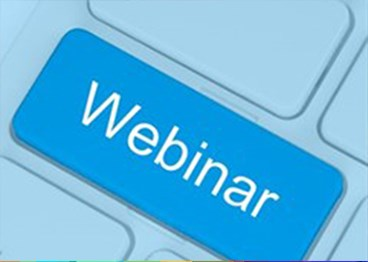 Wednesday Webinars are back! October 7: Connecting with others