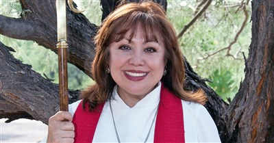 Bishop Minerva G. Carcaño: A word for this time