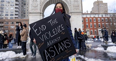 Asians and Asian-Americans of the United Methodist Church Condemn the Rise of Anti-Asian Violence in the U.S.