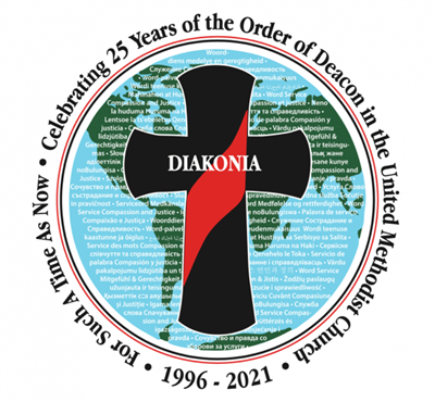 Order of Deacons 25th Anniversary: Virtual celebration events begin April 13th