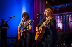 Indigo Girls call on church to love, support all people