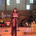 Christmas Message from Bishop Minerva G. Carcaño